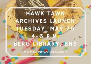 archives launch invite copy